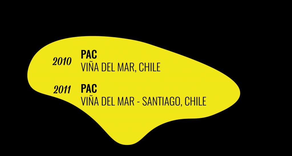 Viña del Mar, Chile – Santiago, Chile