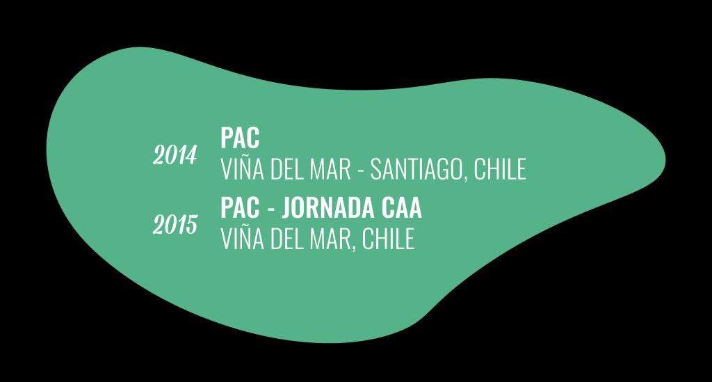 Viña del Mar – Santiago Chile