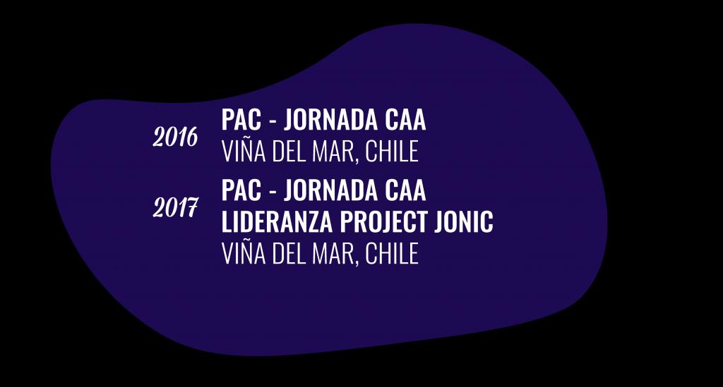 Viña del Mar – Santiago, Chile
